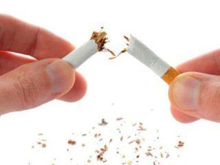Lộ trình bỏ thuốc lá nhất định phải trải qua