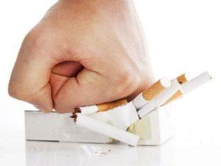 Cần bao nhiêu thời gian để có thể cai thuốc lá hoàn toàn?