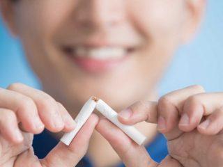 Cai thuốc lá tự nhiên bằng thực phẩm tốt cho sức khỏe