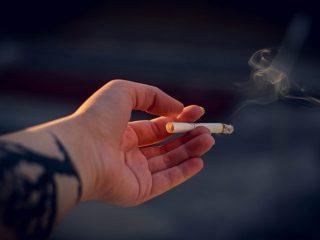 Đây là 5 lý do khiến bạn cai thuốc lá không thành công!