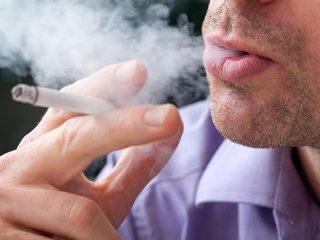 Hút thuốc lá gây bệnh hen suyễn như thế nào?