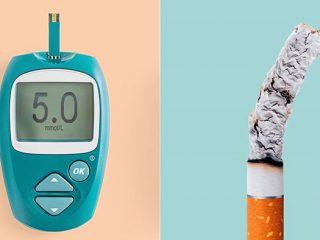 Hút thuốc lá và tiểu đường: Rủi ro, tác hại và cách phòng ngừa
