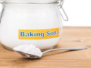 Phương pháp cai thuốc lá đơn giản chỉ với baking soda