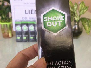 Những điều cần biết khi dùng bình xịt mũi nicotine cai thuốc lá