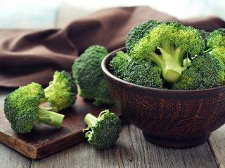 Ăn gì để ngừa ung thư phổi hiệu quả?