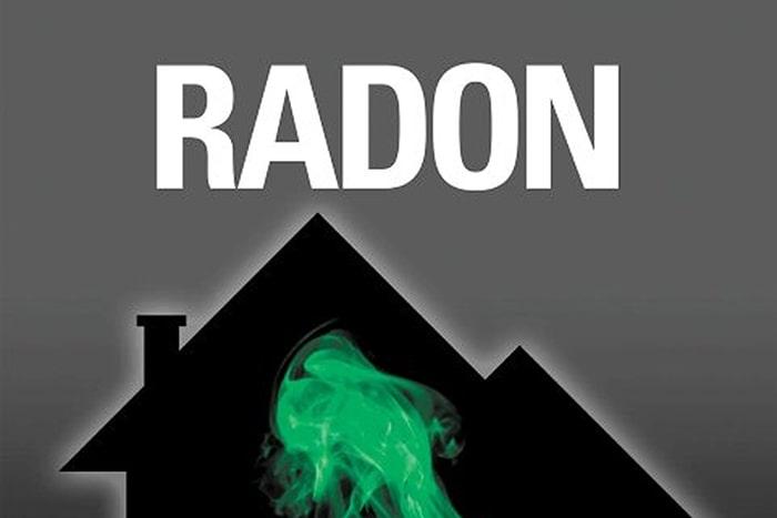 Hít phải khí Radon làm tăng nguy cơ ung thư phổi