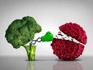 Những loại thực phẩm ngăn ngừa ung thư hiệu quả