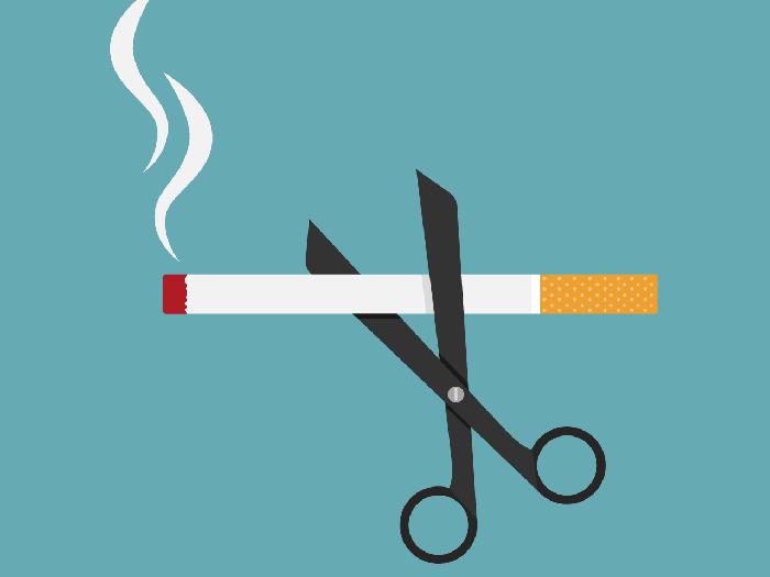 Tránh xa thuốc lá là biện pháp để phòng tránh ung thư phổi tế bào nhỏ